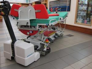 Nexus Legacy Spinal Bed